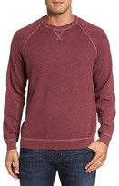 Tommy Bahama Men's Big & Tall Saltwater Tide Pullover