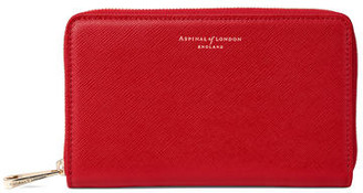 Aspinal of London Midi Continental Purse