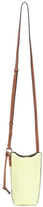 Loewe Gate Pocket Small crossbody bag