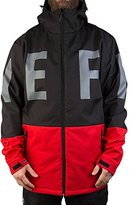 Neff Men's Daily Softshell Jacket