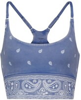 Thumbnail for your product : Adam Selman Sport Core Cami Foundation sports bra