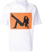 Calvin Klein Jeans Est. 1978 Brooke Shields T-shirt