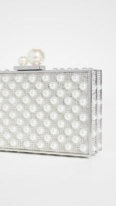 Sophia Webster Clara Crystal Box Bag