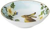 Spring Garden Bunny Bowls, Set of 4