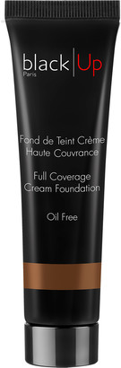 black'Up Black-Up Full Coverage Cream Foundation 30Ml Hc11 (Dark Cinnamom)