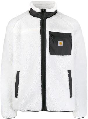 Carhartt Wip Prentis faux-fur jacket