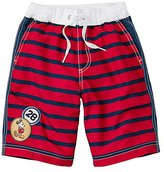Disney Mickey Mouse Board Shorts With UPF 50+
