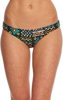 Volcom Tribal Instinct Reversible Full Bikini Bottom 8154135