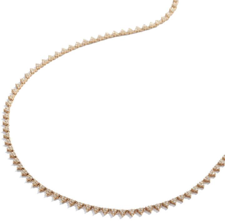 Ariel Gordon Dynasty Diamond Necklace