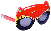 Power Rangers Red Dino Charge Sun-Staches