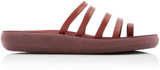 Ancient Greek Sandals Niki Comfort Leather Slides