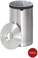 Brabantia Laundry Bin 35-Litre With Stainless Steel Lid