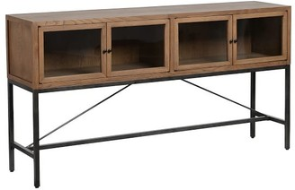 Pottery Barn Inglewood Console Table