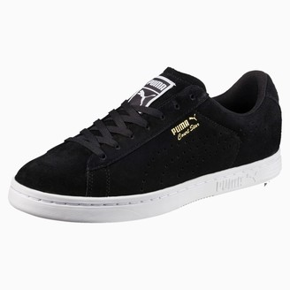 Puma Court Star Suede Sneakers
