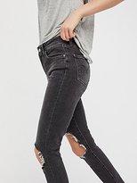 Levi's Leviâ€TMS 721 High Rise Skinny Jeans