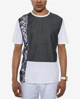 Sean John Men's Colorblocked T-Shirt, Created for Macy's