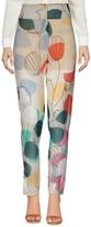 Kristina Ti Casual pants - Item 36985761