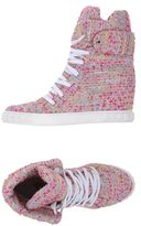 Casadei High-tops & sneakers