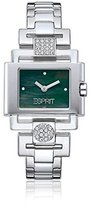 Esprit Women's Quartz Watch Analogue Display and Stainless Steel Strap ES2CB62.5742.L15