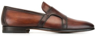 Magnanni Low Heel Loafers