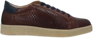 Avant Garde Sneakers