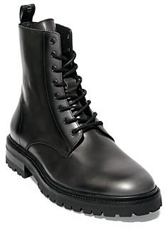 AllSaints Men's Tobias Lace Up Boots
