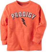 Carter's Prodigy-Print Cotton T-Shirt, Toddler Boys (2T-4T)