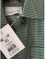 Samsoe & Samsoe Green Jacket for Women
