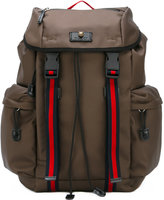 Gucci Techno backpack - women - Polyester - One Size