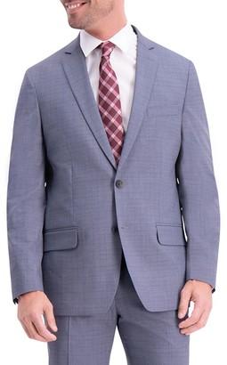 Haggar Men's J.M. Premium Slim-Fit Stretch Suit Coat