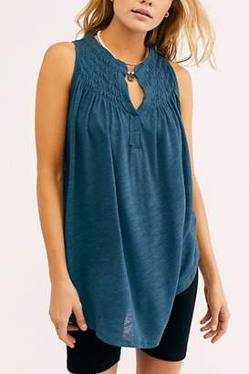 Free People Flowy Tank