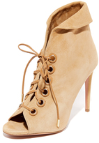 Aquazzura Eva Booties