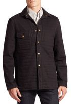 Billy Reid Tyson Quilted Jacket