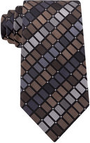 Geoffrey Beene New Michigan Square Tie