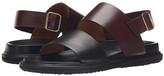 Marni Calf Leather Sandal