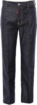 DSQUARED2 Dalma Angel Jean Jeans