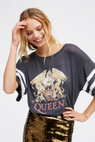 Daydreamer x Free People Womens QUEEN TEE