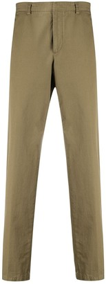 Lanvin Loose Straight Chinos