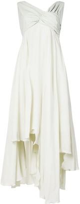 Drome sleeveless gown