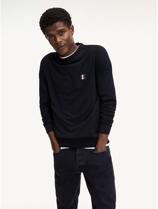 Tommy Hilfiger Soft-Washed Fleece Sweatshirt