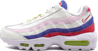 Nike Womens Air Max 95 SE Shoes - Size 8W