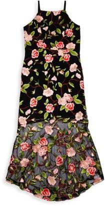 Bardot Junior Girl's Jessica Lace Dress