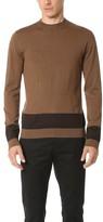 Marni Striped Fine Gauge Pullover