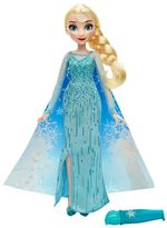 Disney Disney's Frozen Elsa's Magical Story Cape by Hasbro