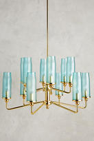 Anthropologie Mayworth Chandelier