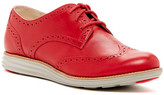 Cole Haan Lunagrand Wingtip Oxford