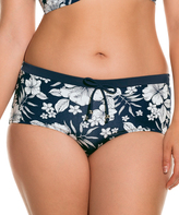 Dorina Navy Haiti Bikini Bottoms
