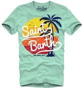 MC2 Saint Barth Tshirt Man Soa56