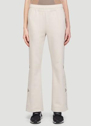 adidas by Stella McCartney Flared Track Pants