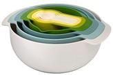 Joseph Joseph Nest 9 Plus Mixing Bowl Set - Opal